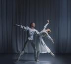 Bolshoi Ballet Live - Romeo and Juliet