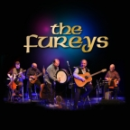 The Fureys - rescheduled date