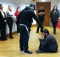 Performing arts boost for Copeland residents