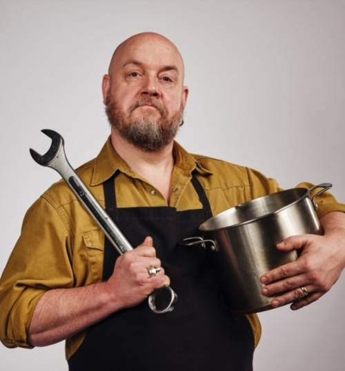 George Egg - Movable Feast