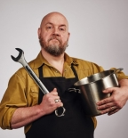 POSTPONED: George Egg - Movable Feast