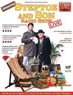 Christmas with Steptoe and Son Radio Show Live