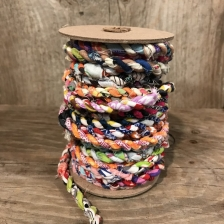 Messel's Makers - Fabric twine