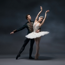 CANCELLED: Royal Opera House - Swan Lake