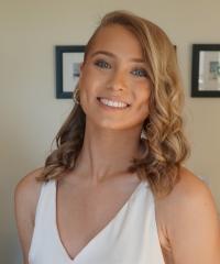 Volunteer profile - Camilla Howard