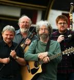 Tannahill Weavers - 50th Anniversary Tour