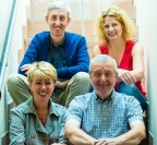 POSTPONED: Karen Sharp Quartet, including Nikki Iles