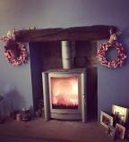 Messel's Makers - Festive Wreaths