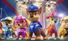 PAW Patrol The Movie (U)
