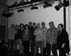 Open Stages and the Rosehill Shakespeare Players