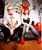 The Guardian theatre blog on Frisky and Mannish
