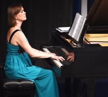 POSTPONED: Anna Tilbrook's Summer Concert 2020