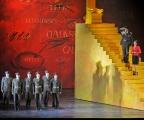 The Met Opera Live - Agrippina