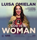 Luisa Omielan - God is a Woman