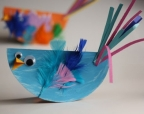 Mini Messel's Makers - Feathered Friends