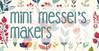 Mini Messel's Makers - Mythical Creations