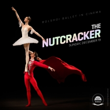 Bolshoi: The Nutcracker