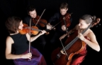 Elias String Quartet   -   The Beethoven Project