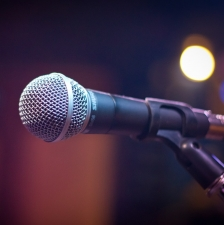 Rosehill's Comedy Club 2020 - March