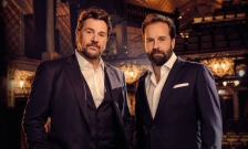 Michael Ball and Alfie Boe - Back Together