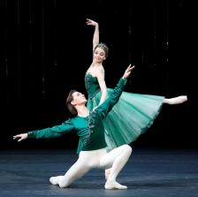 CANCELLED: Bolshoi Ballet Live - Jewels