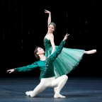 CANCELLED: Bolshoi Ballet Live - Jewels