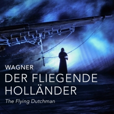 The Met Opera Live - Wagner's The Flying Dutchman