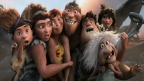Family half term fun -   The Croods (U)
