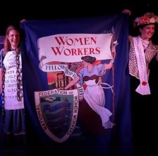 Rouse, Ye Women!