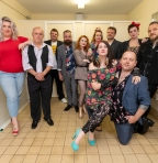 Whitehaven Theatre Group presents Stags & Hens - The Remix