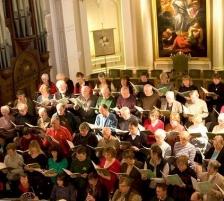 West Cumberland Choral - A Howard Goodall Evening