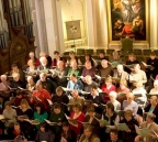 West Cumberland Choral - A Howard Goodall Evening