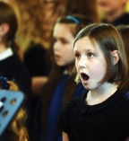 Schools Sing