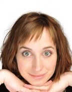 Isy Suttie 4* Guardian review