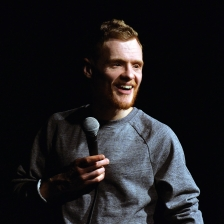 Andrew Lawrence: The Happy Accident