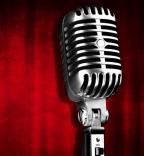 Rosehill's Comedy Club - November