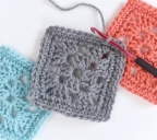 Messel's Makers - Beginners' crochet