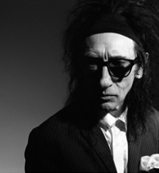 John Cooper Clarke **SOLD OUT**