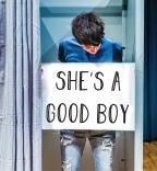 She's A Good Boy