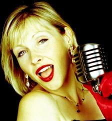 Tina May presents Berlin - Paris - Broadway: A Journey in Jazz