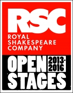 Rosehill Shakespeare Players - Open Stages 2014
