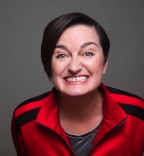 Zoe Lyons - Entry Level Human