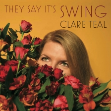 Clare Teal Duo - They Say It's Swing