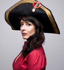 Shappi Khorsandi - Mistress and Misfit
