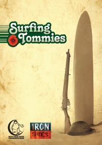 Surfing Tommies comes to DVD