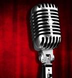 Rosehill's Comedy Club - January