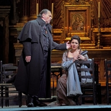 CANCELLED: The Met Opera Live - Tosca