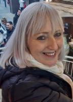 Volunteer profile - Maureen Monkhouse