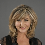 An Evening with Lesley Garrett and Anna Tilbrook