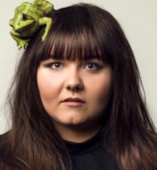 Sofie Hagen – Dead Baby Frog